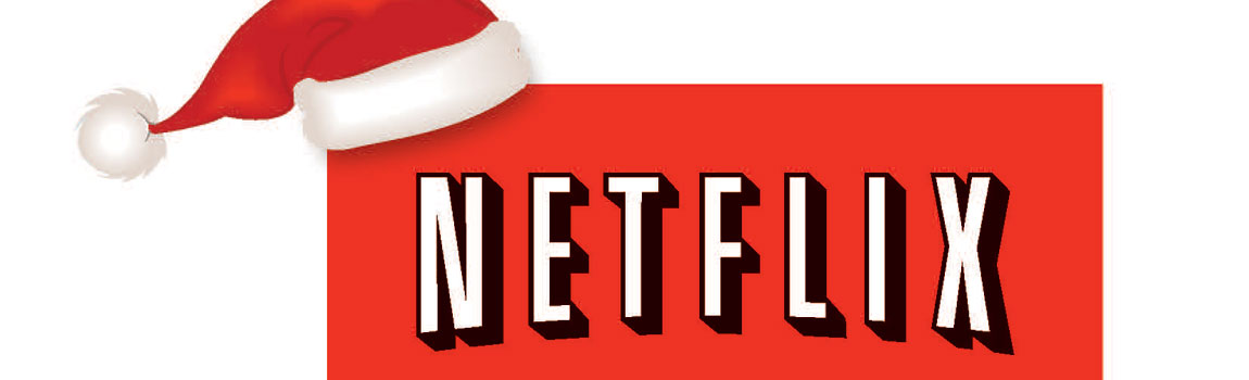 Gay Christmas Gift Ideas, Netflix