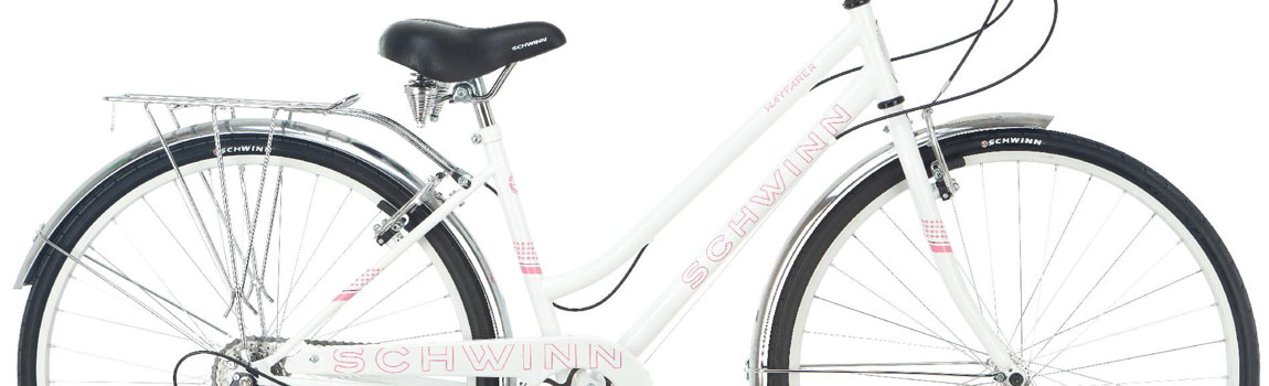 Gay Christmas Gift Ideas, Women's Bicycle