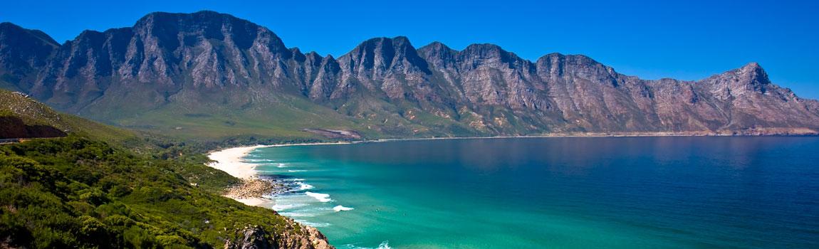Gay Honeymoon Destinations, Cape town