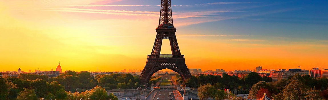 Gay honeymoon Destinations, Paris