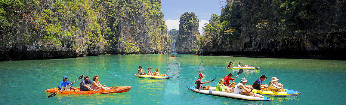 Gay Honeymoon Destinations, Phuket
