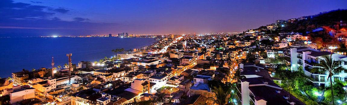 Gay honeymoon Destinations, Puerto Vallarta