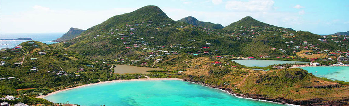 Gay Honeymoon Destinations, St Barts