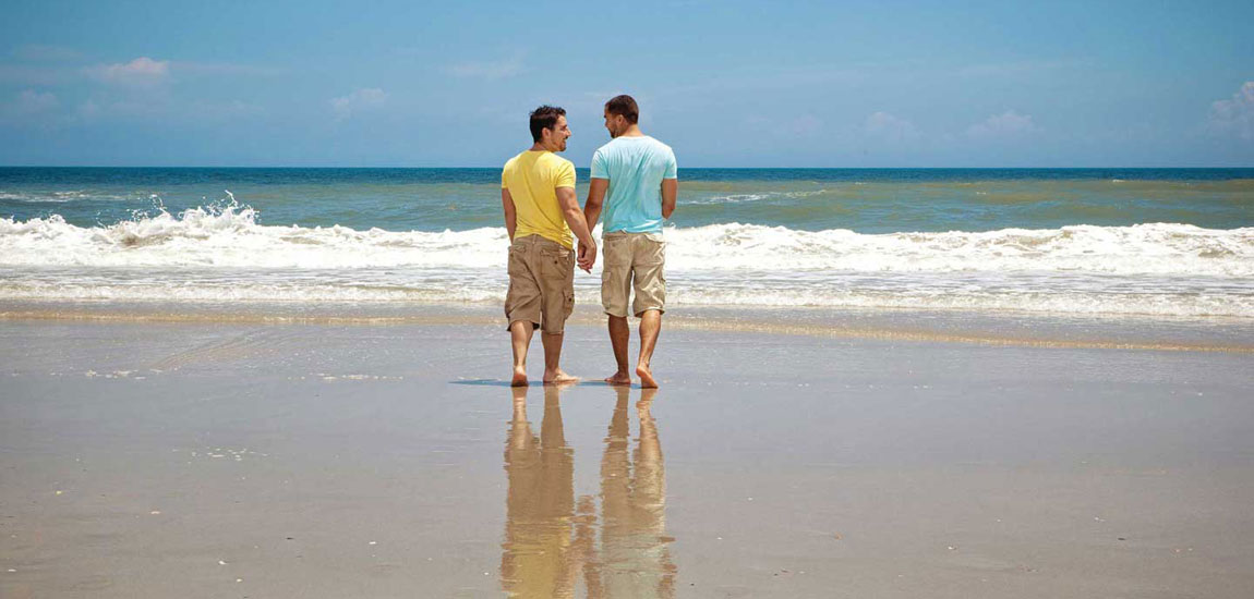 Gay Honeymoon Destinations