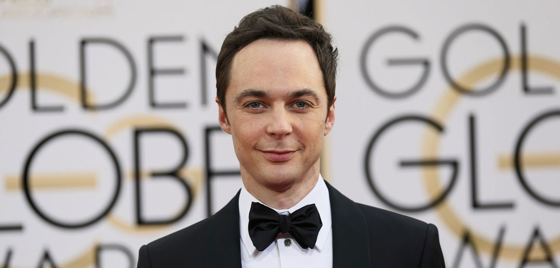 Jim Parsons Is Highest Paid Openly Gay Actor On TV
