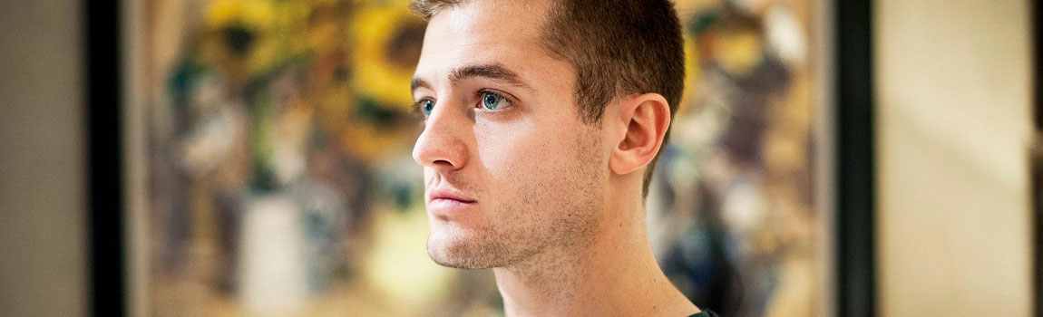 2014 lgbt moments in sports, Robbie Rogers