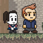 8-Bit Jeff Winger