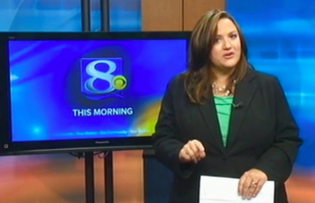 Overweight WKBT News Anchor Jennifer Livingston Stands Up To Bullies