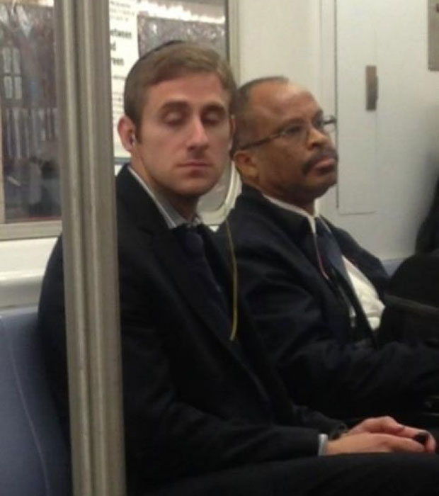 Ryan Gosling And Steve Carell's Love Child