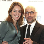 Stanley-Tucci-Felicity-Blunt-150X150