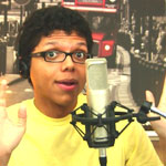 Tay Zonday covering Carly Rae Jepson's Call Me Maybe