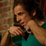 Ben Stiller Saturday Night Live V-Neck