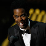 Chris Rock at the 84th Annual Academy Awards