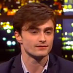 Daniel Radcliffe on Jonathan Ross January 2012
