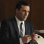 Mad Men TV Show Don Draper