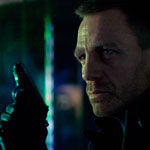 First official image of Daniel Craig as James Bond in Skyfall