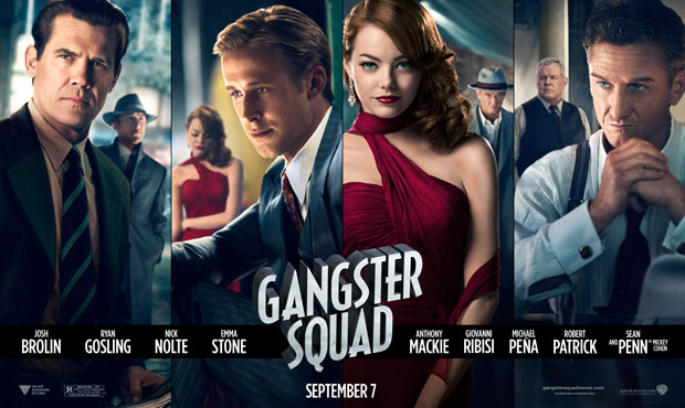 Check Out a New Banner for Gangster Squad
