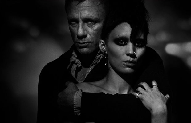 The girl with the dragon tattoo new trailer david fincher for The girl with the dragon tattoo movie free online