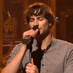Gotye on SNL