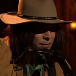 Jimmy Fallon as Neil Young