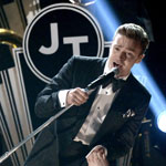 Justin Timberlake Grammy awards
