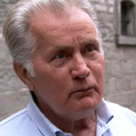 Martin Sheen in Kilmainham Jail, Dublin on &#039;Who Do You Think You Are&#039;