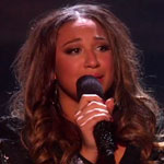 Melanie Amaro X Factor USA winner 2011