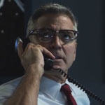 George Clooney in Jimmy Kimmel's 'Movie: the Movie'
