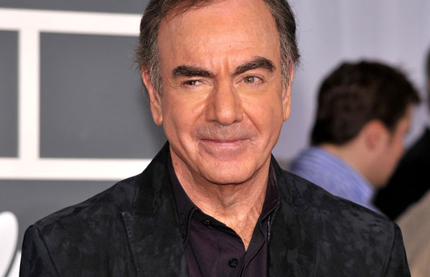 Image result for images of neil diamond now