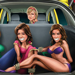 Ford Apologises For Ad Featuring Bound And Gagged Kardashian&#039;s