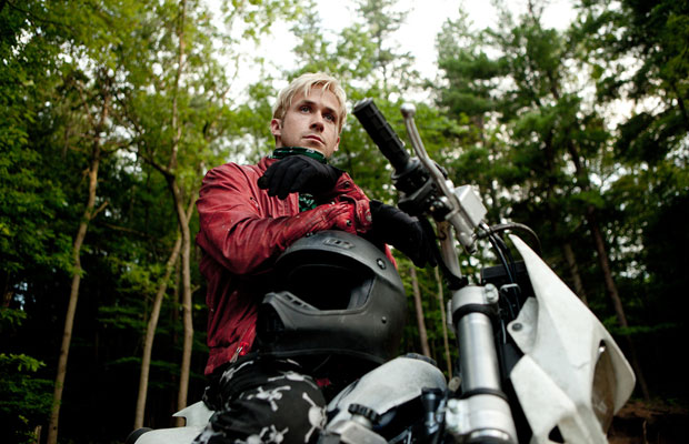 The First Official Photo Of Ryan Gosling In 'The Place Beyond The Pines'