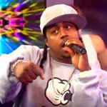 Bradley McIntosh from S Club 7