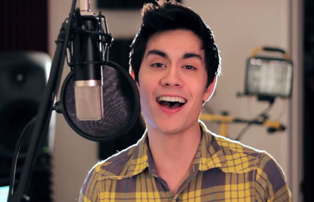 sam tsui and kurt schneider relationship