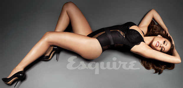 Sofia Vergara in Esquire sex issue