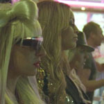 Britney Spears, Beyonce Knowles and Lady Gaga in new Kaiser Chiefs Video
