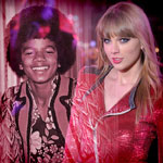 Taylor Swift and Jackson 5