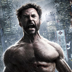 The Wolverine Poster Hugh Jackman